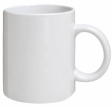 Im-Press Promotions: D Handle Mug