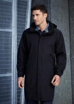 Im-Press Promotions: Stockman Soft Shell Waterproof Overcoat - Unisex