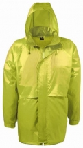 Im-Press Promotions: Hi-Vis Protector Jacket - Unisex