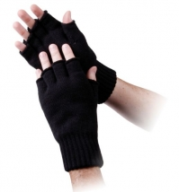 Im-Press Promotions: Fingerless Gloves