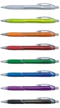 Im-Press Promotions: Jet Trans Pen