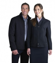 Im-Press Promotions: Wool Blend Jacket - Ladies & Mens