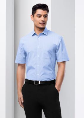 s812ms_worn_mens_euro_short_sleeve_shirt.jpg