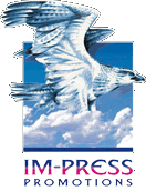 Giveaways ::. Promotional Products, Corporate Gifts, Uniforms, Clothing ::. Im-Press Promotions